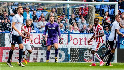 Bolton vs Stoke 22h00 ngày 2912 (Hạng nhất Anh 201819) hình ảnh
