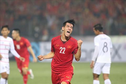 VFF bán vé giao hữu giữa ĐT U22 Việt Nam vs CLB Ulsan Huyndai hình ảnh