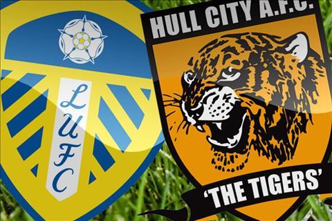 Leeds vs Hull 22h00 ngày 2912 (Hạng nhất Anh 201819) hình ảnh