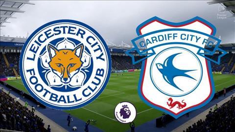 Leicester vs Cardiff 22h00 ngày 2912 (Premier League 201819) hình ảnh