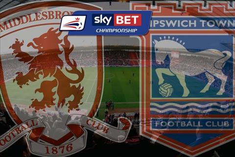 Middlesbrough vs Ipswich 22h00 ngày 2912 (Hạng Nhất Anh) hình ảnh