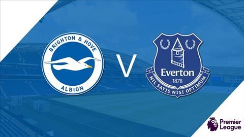 Brighton vs Everton 21h00 ngày 2610 Premier League 201920 hình ảnh