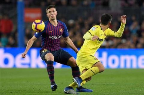 3 lý do giúp Barca thắng trắng Villarreal tại La Liga hình ảnh 2