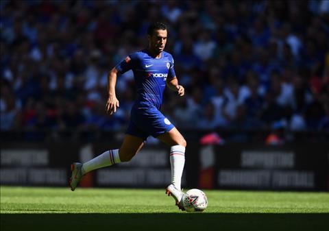 3 người thắng và 2 người thất bại sau trận Chelsea vs Fulham hình ảnh