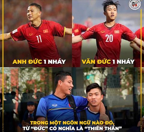 Ảnh chế về đội tuyển Việt Nam thắng Philippines ở AFF Cup 2018 hình ảnh