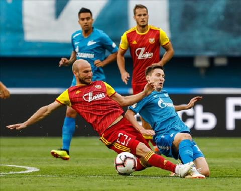 Arsenal Tula vs Zenit 23h30 ngày 312 (VĐQG Nga) hình ảnh