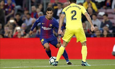 Chi 100 triệu bảng, Chelsea muốn mua Coutinho ở Hè 2019 hình ảnh