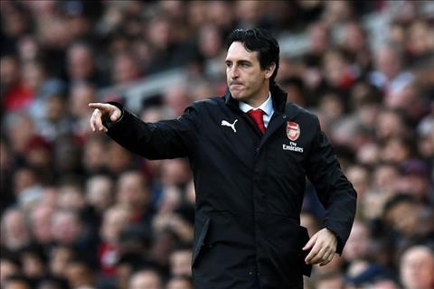 Dư âm Arsenal 4-2 Tottenham Bắc London lại về tay Pháo thủ hình ảnh