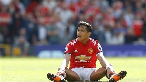 Góc Man Utd Công bằng ở đâu cho Alexis Sanchez hình ảnh 2