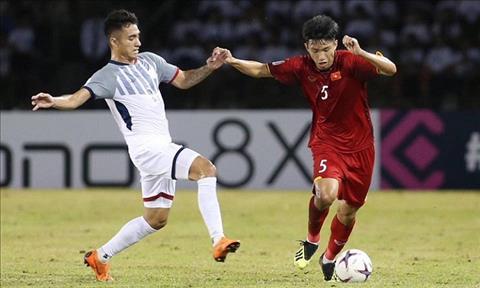 Những điểm nhấn trận Philippines 1-2 Việt Nam HLV Park Hang Seo 'quá đỉnh'! hình ảnh 3