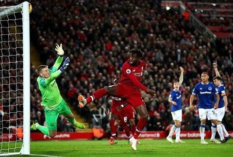 Thắng rùa Everton, người Liverpool vẫn tự hào hình ảnh