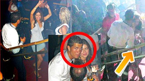 Vụ Ronaldo bị tố cưỡng bức xuất hiện tình tiết mới hình ảnh