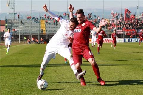 Foggia vs Venezia 3h00 ngày 412 (Hạng 2 Italia 201819) hình ảnh