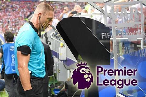 Premier League tien hanh dieu chinh, sua doi luat thi dau