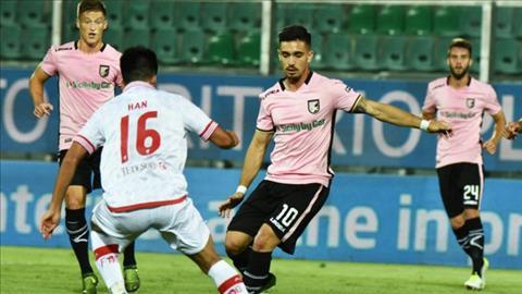 Cittadella vs Palermo 21h00 ngày 3012 (Hạng 2 Italia 201819) hình ảnh