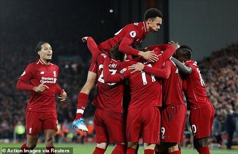 Liverpool 5-1 Arsenal Quả ngọt chỉ đến với ai chăm học bài hình ảnh 4