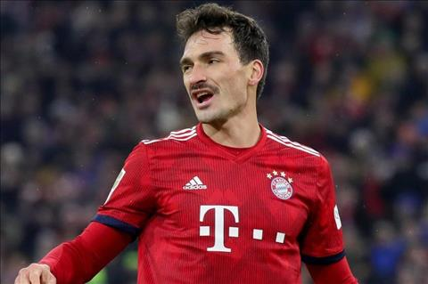 Bayern Munich báo giá Mats Hummels cho Chelsea hình ảnh