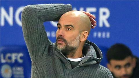 HLV Pep Guardiola thừa nhận khó bám đuổi Liverpool hình ảnh 2
