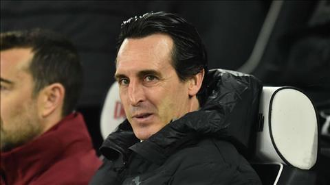 Unai Emery nói về chuyển nhượng Arsenal hình ảnh
