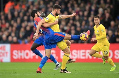 Điểm nhấn sau chiến thắng nhọc nhằn của Chelsea trước Palace hình ảnh 2