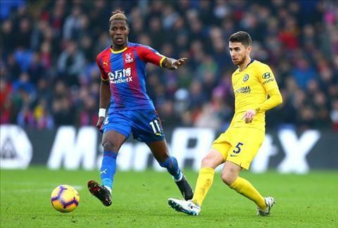 Điểm nhấn sau trận đấu Crystal Palace 0-1 Chelsea hình ảnh