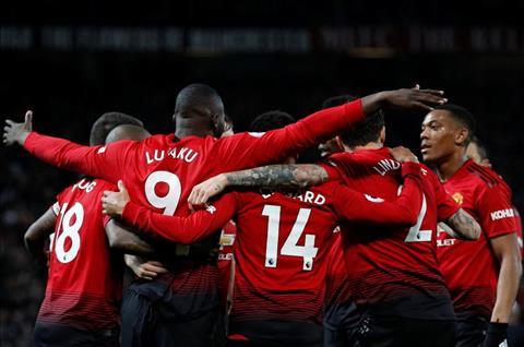 Paul Pogba trận MU 4-1 Bournemouth Khi anh nhảy múa trở lại hình ảnh