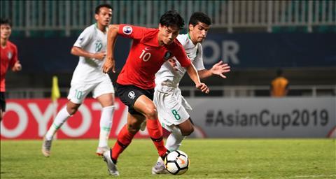 Hàn Quốc vs Saudi Arabia 23h00 ngày 3112 (Giao hữu quốc tế) hình ảnh