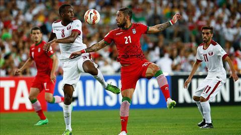 Qatar vs Iran 0h00 ngày 11 (Giao hữu quốc tế) hình ảnh