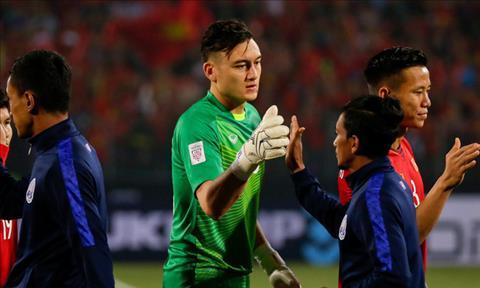Văn Lâm lọt tốp 5 thủ môn đáng chú ý nhất Asian Cup 2019 hình ảnh