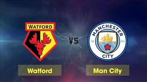 Nhận định Watford vs Man City (3h00 ngày 5/12): Màn dạo chơi của nhà vua