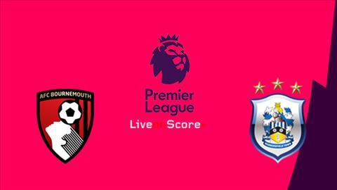 Bournemouth vs Huddersfield 2h45 ngày 512 (Premier League 201819) hình ảnh