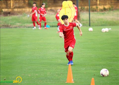 BLV Quang Huy dự đoán Công Phượng sẽ dự bị ở trận bán kết lượt về hình ảnh