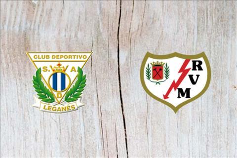 Vallecano vs Leganes 2h45 ngày 512 (Cúp nhà vua TBN 201819) hình ảnh