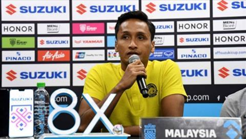 Thủ môn ĐT Malaysia tự tin đánh bại chủ nhà Thái Lan hình ảnh