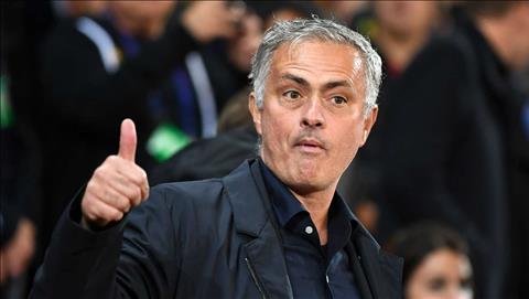 HLV Mourinho lên dây cót cho MU trước đại chiến Arsenal hình ảnh