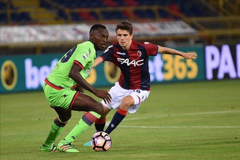 Bologna vs Crotone 0h00 ngày 512 (Coppa Italia 201819) hình ảnh