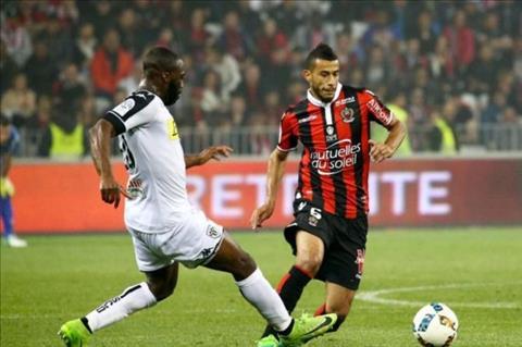 Nice vs Angers 1h00 ngày 512 (Ligue 1 201819) hình ảnh