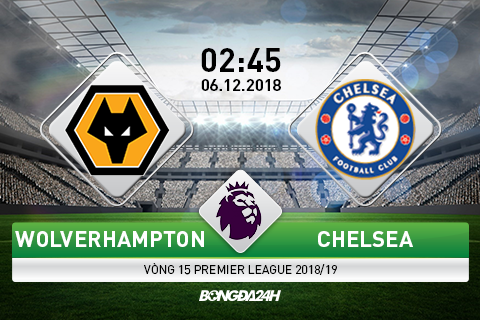 Preview Wolves vs Chelsea
