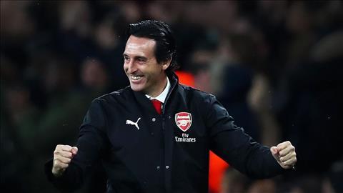 Emery Arsenal nào còn sợ Man United nữa! hình ảnh 2