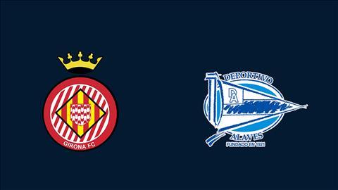 Girona vs Alaves 1h30 ngày 612 (Cúp Nhà vua TBN) hình ảnh