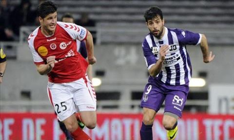 Reims vs Toulouse 1h00 ngày 612 (Ligue 1 201819) hình ảnh