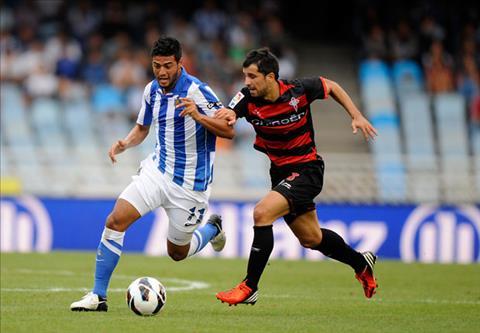 Sociedad vs Celta Vigo 2h30 ngày 612 (Cúp Nhà vua TBN) hình ảnh