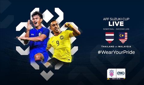 Trực tiếp Thái Lan vs Malaysia tường thuật bóng đá AFF Cup 2018 hình ảnh