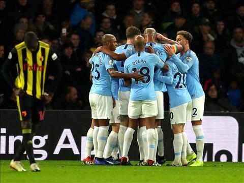 Những điểm nhấn sau vòng 15 Ngoại hạng Anh 201819 hình ảnh