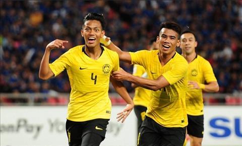 ĐT Việt Nam thấy được gì về Malaysia sau trận thắng ĐKVĐ Thái Lan hình ảnh