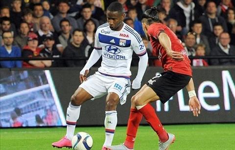 Lyon vs Rennes 2h10 ngày 34 (Cúp quốc gia Pháp 201819) hình ảnh