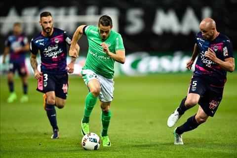 Bordeaux vs StEtienne 1h00 ngày 612 (Ligue 1 201819) hình ảnh