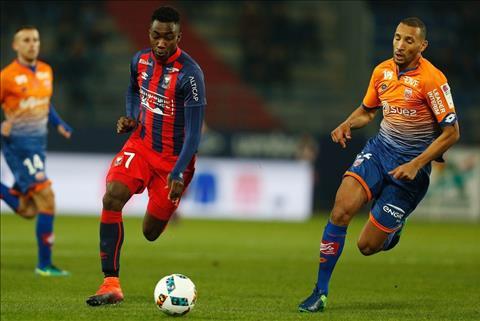 Caen vs Nimes 1h00 ngày 612 (Ligue 1 201819) hình ảnh