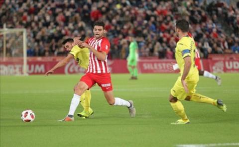Villarreal vs Almeria 2h30 ngày 612 (Cúp Nhà vua TBN) hình ảnh
