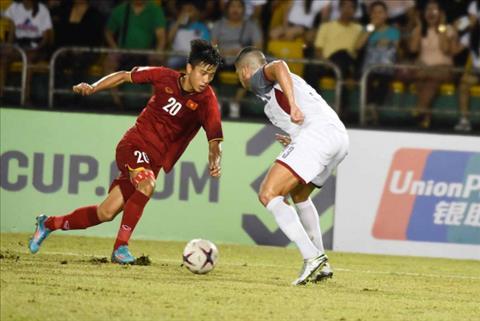 Van Duc vs Philippines